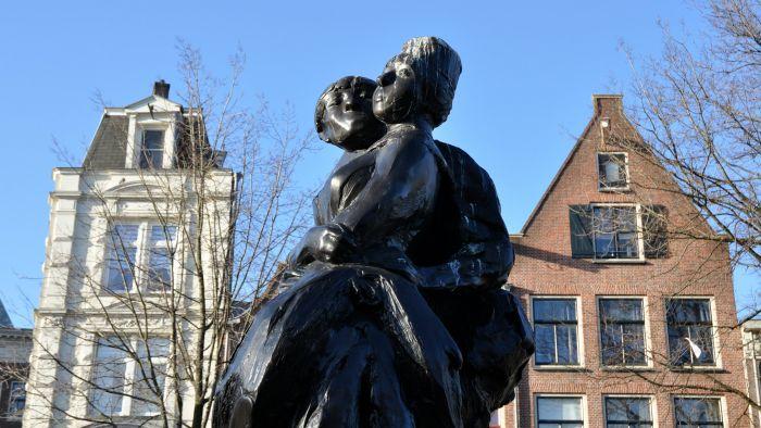 Bredero-monument