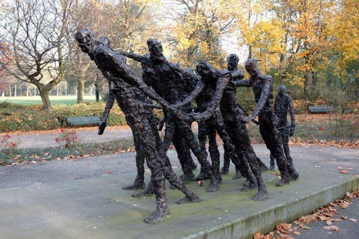 Nationaal monument Slavernijverleden