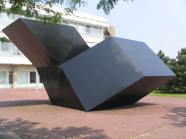 RVS-object