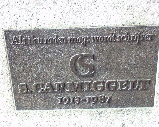 Simon Carmiggelt