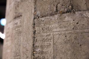 De krant in vijf kunstwerken