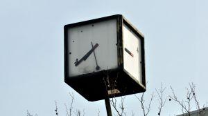 Bulgar Time